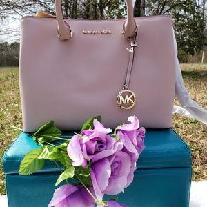 Michael kors large Savannah satchel